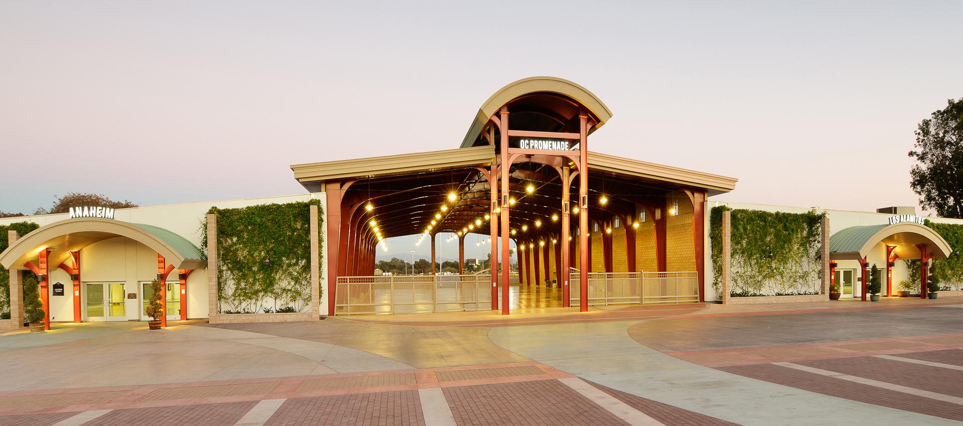 OC Fair & Event Center – Agriculture, Venue Rentals, Family