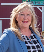Kathy Kramer - Chief Executive Officer