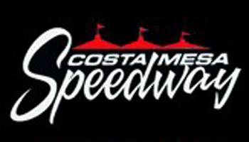 Costa Mesa Speedway – Harley Night #2 / Sidecars
